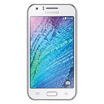 Samsung Galaxy J1 Alb Single SIM