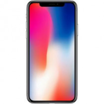 iPhone X Argintiu 64GB
