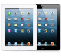iPad 4 32 GB Wi-Fi + 4G