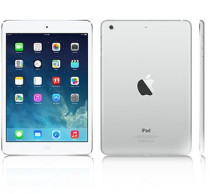 iPad Mini Retina Display 16 GB Argintiu