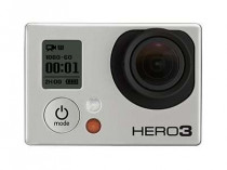 GoPro Full HD Hero 3