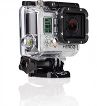 GoPro Full HD Hero 3
