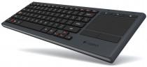 Tastatura Logitech k830