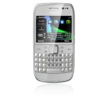 Nokia E6 Negru