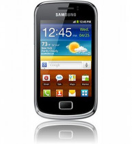 Samsung Galaxy Mini 2 Galben