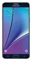 Samsung Galaxy Note 5 Auriu