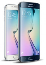 Samsung Galaxy S6 Edge Alb