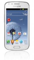 Samsung Galaxy Trend Lite Alb