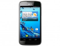 Acer Liquid Z2 3 MP Negru