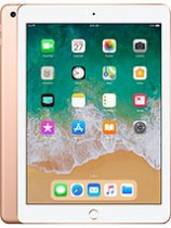 iPad 9.7 (2018) Gri