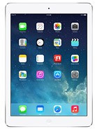 iPad Air Wi-Fi + 4G