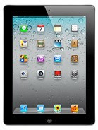 iPad 2 Alb