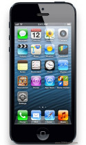 iPhone 5 Negru 64GB