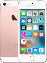 iPhone SE 16GB Roz