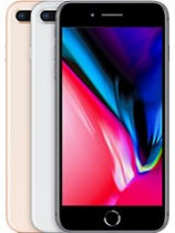 iPhone 8 Plus 64GB Argintiu