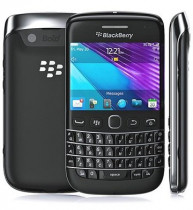 BlackBerry 9790 Negru