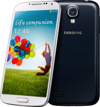 Samsung Galaxy S4 16GB Gri