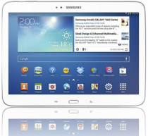 Samsung Galaxy Tab 3 10.1 inci Wi-Fi + 4G