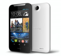 HTC Desire 310 Negru Single SIM