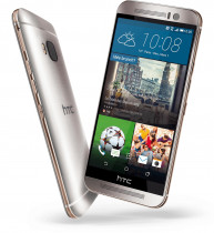 HTC One M9 Gri