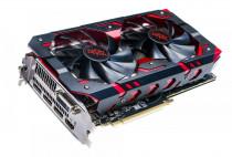 AMD Radeon RX - Seria 500