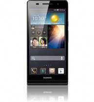 Huawei Ascend P6 Negru Single SIM