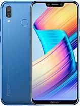 Huawei Honor Play Negru