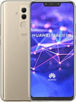 Huawei Mate 20 Lite Albastru