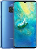 Huawei Mate 20 Albastru 4 GB