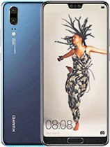 Huawei P20 Negru Dual SIM
