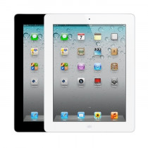 iPad 3 16 GB Wi-Fi + 4G Alb