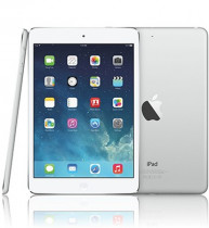 iPad Air 16 GB Wi-Fi Argintiu