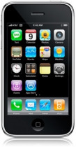 iPhone 3G Negru 8GB