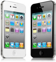 iPhone 4 Alb