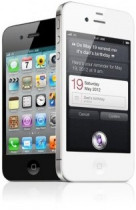 iPhone 4s Alb 8GB
