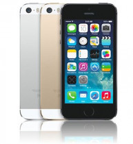 iPhone 5S 32GB Argintiu
