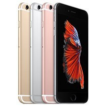 iPhone 6S Plus 16GB Gri