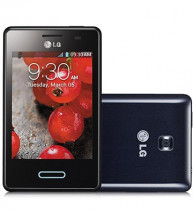 LG Optimus L3 II Negru Dual SIM
