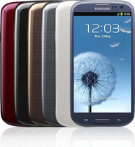Samsung Galaxy S3 1 GB Maro