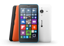 Microsoft Lumia 640 XL Single SIM 2G & 3G & 4G Negru