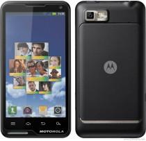 Motorola Motoluxe Negru
