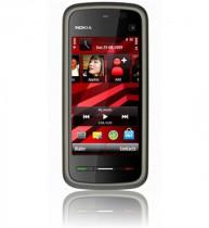 Nokia 5230 Alb