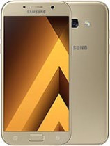 Samsung Galaxy A5 (2017) Auriu Single SIM