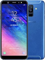 Samsung Galaxy A6 Plus (2018) 32GB Negru 3 GB Single SIM
