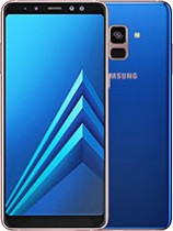 Samsung Galaxy A8 Plus (2018) 64GB Gri