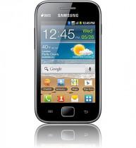 Samsung Galaxy Ace Duos Alb