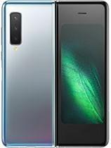 Samsung Galaxy Fold Negru