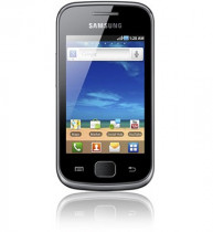 Samsung Galaxy Gio Alb