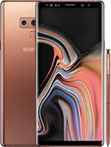 Samsung Galaxy Note 9 6 GB Single SIM