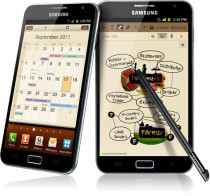 Samsung Galaxy Note Alb
